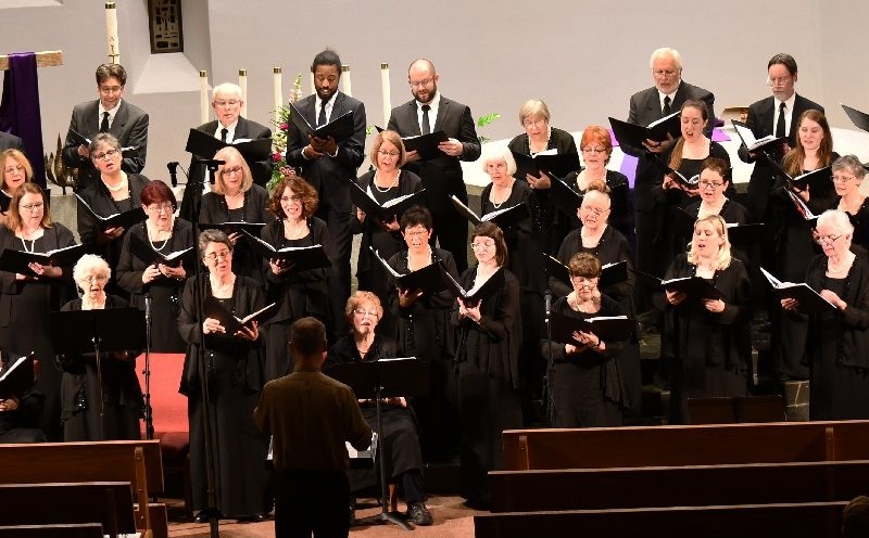 'America's Great Women of Song' Featured at Northwest Choral June 1 Concert